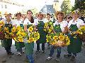 Erntedank in Friesenhagen: Drei Tage wird gefeiert
