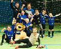 JSG Hattert Überraschungssieger beim 1. Indoor Soccer Cup