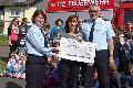 """""""Schellenberg-Grundschule"""" freut sich über Spende der Feuerwehr"""