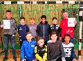 Westerwaldschule Gebhardshain wird Dritter im Fritz-Walter-Cup