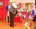 FWG Montabaur gratuliert Prinzessin Laura I.