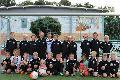 F-Junioren des SV Ellingen stellen sich vor