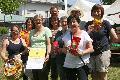 Nachhaltiges Pfarrfest in Gladbach gefeiert