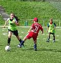 Fußball-Ferien-Camp des Fußballkreises Westerwald/Sieg 2017