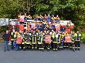 Feuerwehrfest in Kirchen f�r die ganze Familie