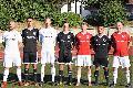 SV Windhagen stellt seinen Rheinlandliga-Kader vor