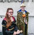 Gehlerter Karnevalisten feiern Jubiläum
