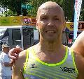 Zwei Puderbacher auf der Halbmarathon- und Marathonstrecke