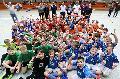 Grundschule Jungeroth ist Kreismeister im Hallenfußball