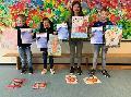 Gewinner des Jugendwettbewerbs kommen aus Horhausen