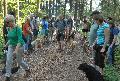 Mit Hund zur Erlebniswanderung am Wiesensee