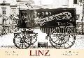 Historische Ansichten aus Linz: Bildkalender für 2022 erschienen