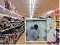 Horhausen: Einbruch in Lebensmittelmarkt