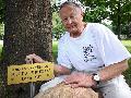 Gedenktafel in Waldbreitbach wiederhergestellt