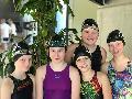 Gelungener Start der Sportfreunde ins Schwimmjahr 2019