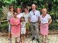 Lions Club Bad Marienberg unterstützt Kinderhaus und Schule in Kathmandu