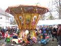 Gebhardshainer Herbstmarkt: Regionale Angebote sind angesagt