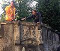 """Relief """"Himmelreich-Totenborn"""" wird nachgebaut"""