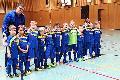 JSG Müschenbach erfolgreich bei Hallenkreismeisterschaft