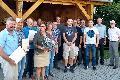 Konstituierende Sitzung des Ortsgemeinderates Dürrholz
