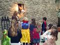 Kulturelle Angebote für Flüchtlingsfamilien in Bendorf
