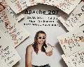 Abgesagt: Apache 207 in Hachenburg