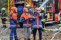 Jugendfeuerwehren der VG Flammersfeld zeigten ihr Können