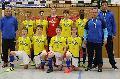 Hattert II  ist Futsal-Hallenmeister bei C-Junioren