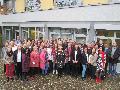 DRK Krankenhaus Altenkirchen-Hachenburg ehrte Mitarbeiter