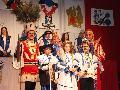 Jubil�umsprunksitzung in Katzwinkel bot grandiose Unterhaltung