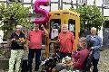 Tauschbücherei Unkel feiert 5. Geburtstag
