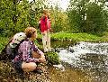 Geführte Wanderung durch die Kroppacher Schweiz – Natur pur!