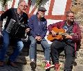 """Konzertreihe """"Treffpunkt Kannenofen"""": """"Mc Murphy`s Law – Irish Folk"""" zu Gast"""