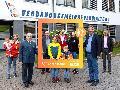 evm unterstützt DRK und THW in Westerburg und Höhn