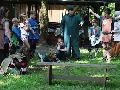 """Herbstferienspiele der Waldritter: """"Silvanische Zauberschule"""" - Spielspaß mit Bildungsinhalten"""