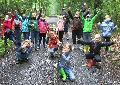 Sommerferienaktionen mit Natur, Kultur und Medien – inklusive Wald-Erlebnis