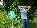 Der Atemweg in Weyerbusch: Kleine Rundwanderung mit Übungen für Atmung und Lunge
