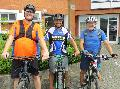 "Radwanderung zum ""Leuchtturm"" mit dem KuV Limbach"
