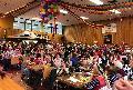 Viele kamen zum karnevalistischen Frühschoppen in Etzbach