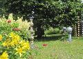 Keramikgarten Calmano öffnet seine Gartenpforte