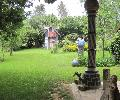 Keramikgarten Calmano und weitere Gärten öffnen ihre Pforten
