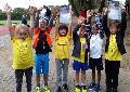 VfL-Kinderleichtathletik-Teams dreimal vorne