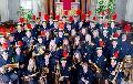 Musik, Comedy und Tanz mit der Daadetaler Knappenkapelle
