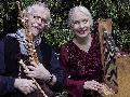 Konzert in Birnbach: Lieder und T�nze mit Pfeifen und Zungen
