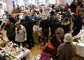 """Daadener Kreativmarkt im """"Advents-Bürgerhaus"""" wieder gut besucht"""