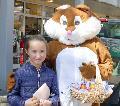 Betzdorfer Wochenmarkt lockte mit Oster�berraschungen
