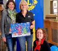 LIONS-Club Altenkirchen: Adventskalender für den guten Zweck