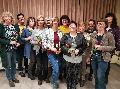 Landfrauen im Bezirk Gebhardshain wählen neuen Vorstand
