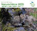 """Jubiläumskalender """"Naturschätze 2020"""" erschienen"""