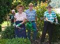 Neuer Wettbewerb: Leutesdorf feiert schönste Höfe und Gärten